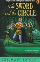US Rosemary Sutcliff The Sword and the Circle 1994