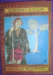 Cover of Polish Warrior Scarlet edition