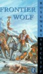 Rosemary Sutcliff's Frontier Wolf cover
