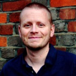 Patrick Ness winner of 2011 Carnegie Medal