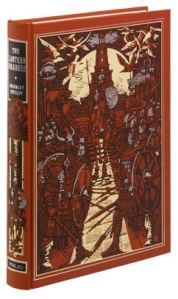 Folio Society edition of Rosemary Sutcliff