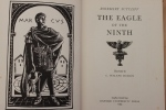 Frontispiece Rosemay Sutcliff's The Eagle of the Ninth