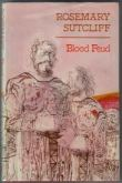 Rosemary Sutcliff Blood Feud cover