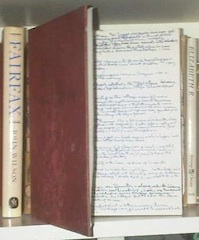 Small Rosemary Sutcliff Diary Picture