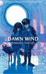 Cover of Rosemary Sutcliff's Dawnwind