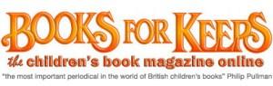 Books for Keeps logo