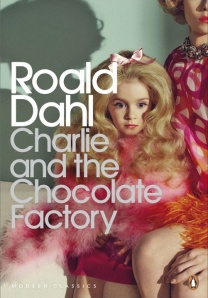 Surprising cover of Roald Dahl's CatCF