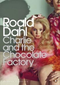 Surprising cover of Roald Dahl's CatCF