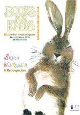 Cover of Books for Keeps, March 2010