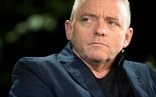 Photo of Dennis Lehane, US writer of Mystic River