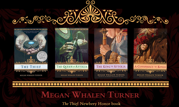 Image result for queen's thief series